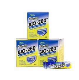喜又美 美國專利益生菌(複方)BIO-260團購買三盒送加送一盒