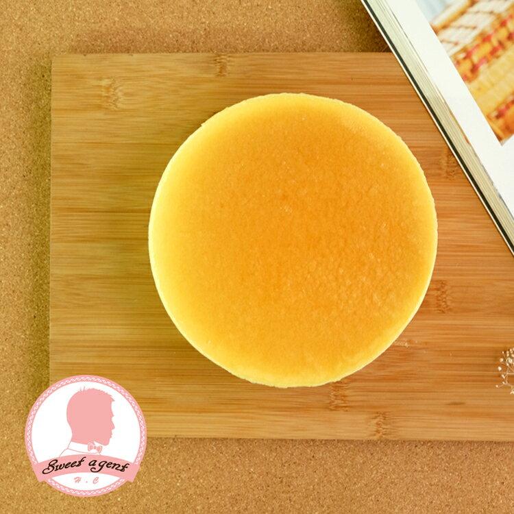 【甜點特務】[ 月圓輕乳酪蛋糕 ] 烘培烤出乳酪香氣 2
