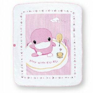 『121婦嬰用品館』KUKU 嬰兒透氣尿床墊 1