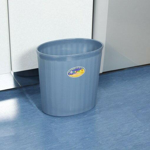 橢圓形垃圾桶(M)