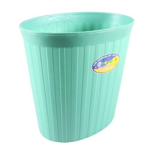 橢圓形垃圾桶(L)