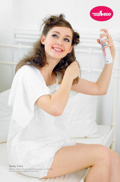 六甲村 - 乾式潔髮劑 2