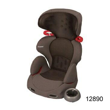 日本【Combi 康貝】New Buon Junior 成長型汽車安全座椅 1