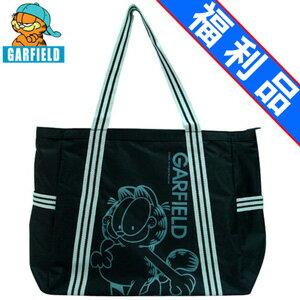 大容量肩背購物袋(福利品)(手提袋側袋.單肩包包肩背包側背包.學生書包休閒包.便宜推薦哪裡買)P043-GAR1403--Z
