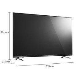Panasonic 國際牌【43型】 數位LED液晶電視 TH-43C420W