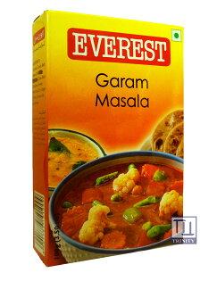 Everest Garam Masala (提味用香料粉)100公克