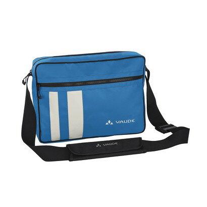 VAUDE Ewald Shoulder Bag (azure) 0