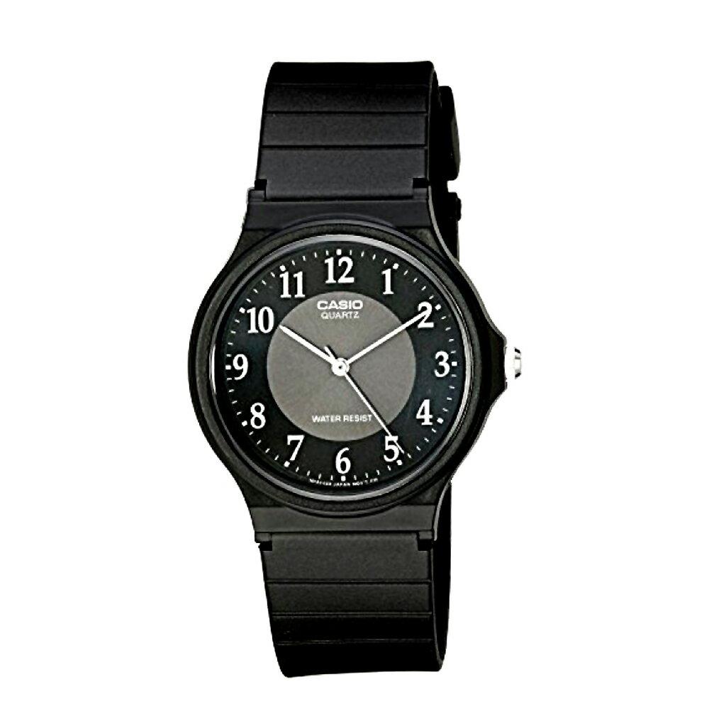 CASIO 卡西歐MQ-24 極簡時尚指針中性錶 0