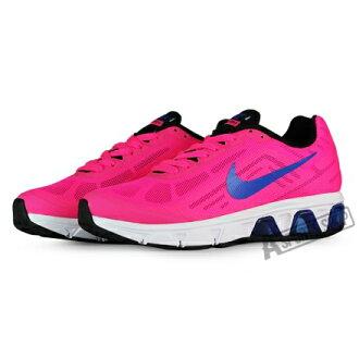 NIKE WMNS AIR MAX BOLDSPEED 女 慢跑鞋 粉藍白 654899600