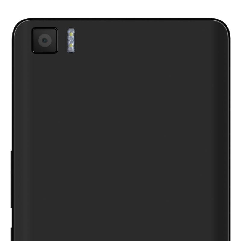 BQ AQUARIS M5.5 FHD 4G 16GB - 3GB RAM NEGRO OUTLET 4