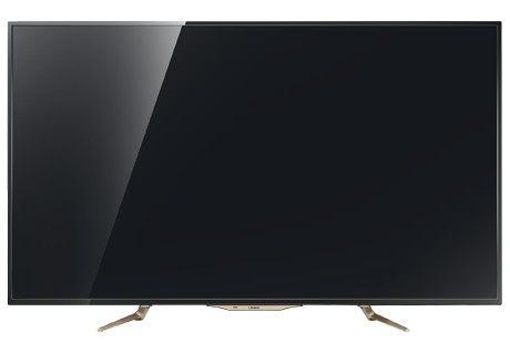 CHIMEI 奇美 TL-55N700 55型4K連網液晶顯示器+視訊盒 ★指定區域配送安裝★