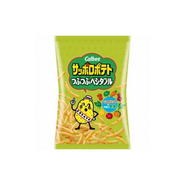有樂町進口食品 卡樂比蔬菜薯條85g J35 4901330122089 0