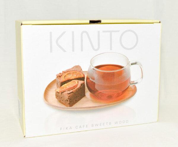 KINTO 咖啡 甜點 木質 茶盤 杯組 日本帶回