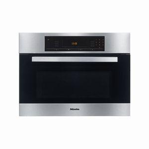 (期貨)嘉儀 德國 Miele 米勒 H5080BM 微波爐烤箱【零利率】 ※熱線07-7108010