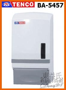【東益氏】TENCO電光牌公司餐廳飯店 BA-5457手動單孔給皂機出液機售雙孔洗手乳(另售凱撒)