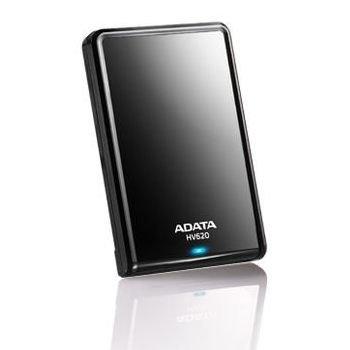 *╯新風尚潮流╭*威剛 500G 500GB HV620 外接式硬碟 隨身硬碟 華麗外放 專業內藏 AHV620-500GU3-CBK