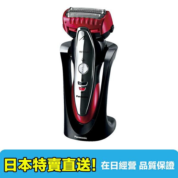 【海洋傳奇】【日本船運免運】日本 panasonic ES-ST39 電鬍刀 刮鬍刀 高速振動 防水設計 - 限時優惠好康折扣