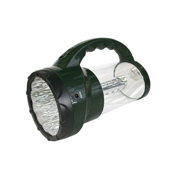 妙管家 燈霸LED充電式兩用燈/露營照明燈 HKL-8043L