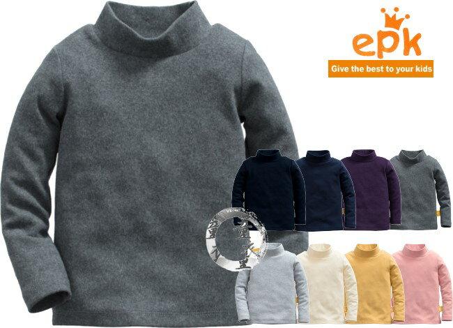 童衣圓~AA159~AA159素色立領衫 epk 長袖 中厚 套頭 高領 素面 純色 內搭