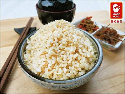 Q嫩熟米飯-一般糙米200g/包
