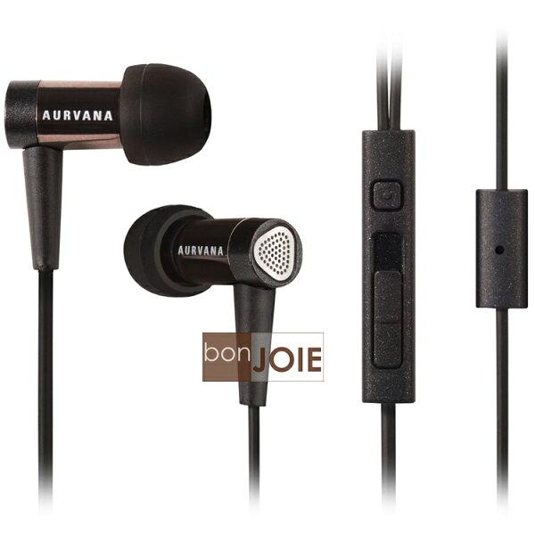 ::bonJOIE:: 日本進口 境內版 Creative Aurvana In-Ear2 Plus HS-AVNIE2P 線控 耳道式耳機 (全新盒裝) 日本版 創新未來