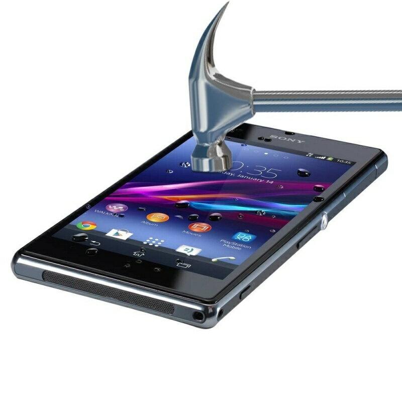 Cristal Protector Templado Sony Xperia Z3 0