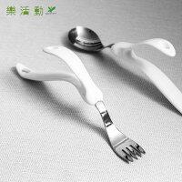 銀髮族用品與保健【樂活動】 Will系列熱塑性湯匙/叉子