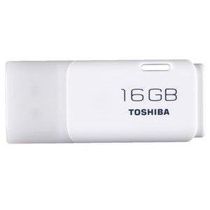 *╯新風尚潮流╭* TOSHIBA隨身碟 U202W悠遊碟 16GB USB2.0 THN-U202W0160A4