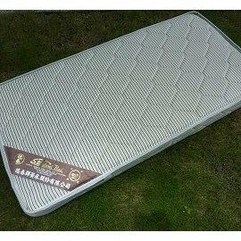 德泰teh tai - 防蹣嬰兒彈簧床墊 -特製中床 (58x118cm)