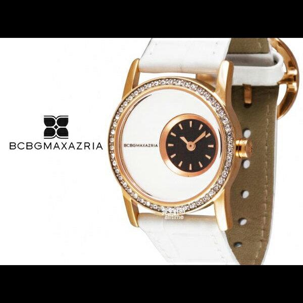 【完全計時】手錶館│BCBGMAXAZRIA 復古時光金色年華 偏心禮物 下殺BG6204