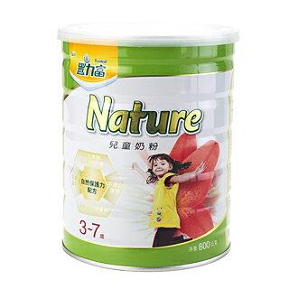 ★衛立兒生活館★豐力富Nature+ 3-7歲兒童1.5kg (6罐裝)贈好禮