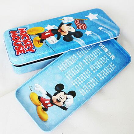 【敵富朗超巿】迪士尼雙層鉛筆盒 3