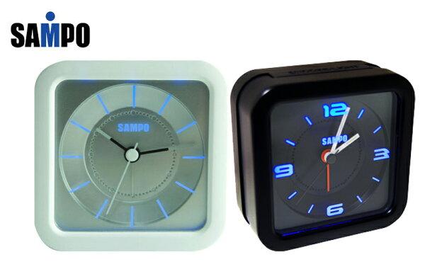 聲寶 SAMPO LED音樂鬧鐘 PY-Z1206ML