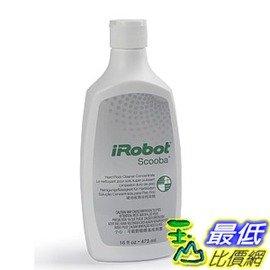 [現貨供應] iRobot scooba 硬質地板清潔劑 Hard Floor Cleaner scooba 450 4416470