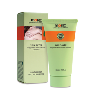 MORAZ 茉娜姿全效肌膚修護膏50ml,買就送蔓越莓私密潔護露3ml