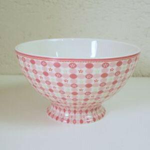 【預購】GreenGate 碗  少女系粉紅小花~還有同系列盤子及杯子喔 0