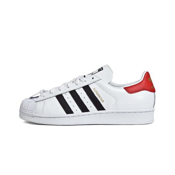 Adidas  Originals 貝殼頭小熊經典系列   男女情侣鞋36-44