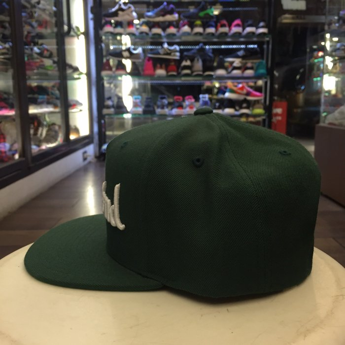 BEETLE PLUS 西門町 全新 DIAMOND SUPPLY CHAMPAGNE GREEN CAP 軍綠 繡字 帽 D14DHA18GRN DA-18 1