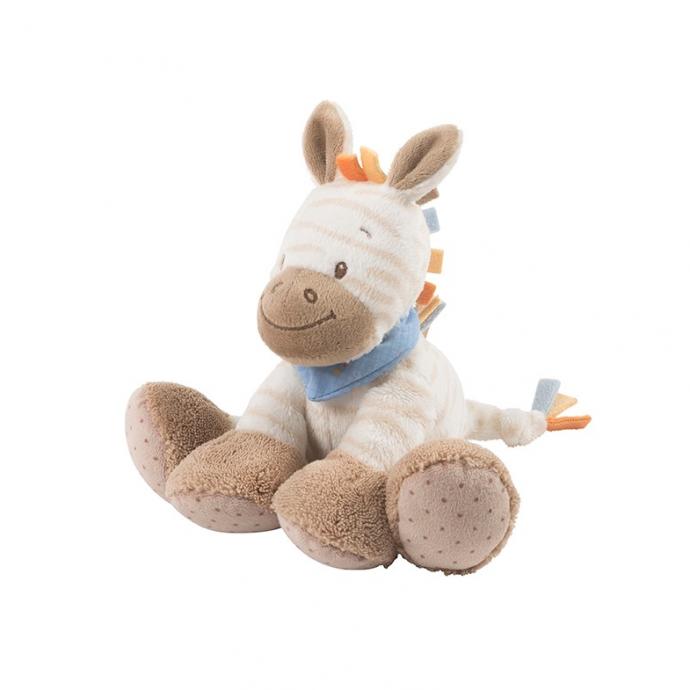 Nattou - 絨毛玩具20CM/亞瑟 2