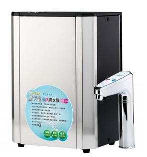 千山廚下型冷熱飲水機TK-22F
