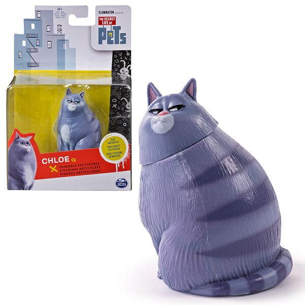 【寵物當家】基本人物組(克蘿伊Chloe) #20071756