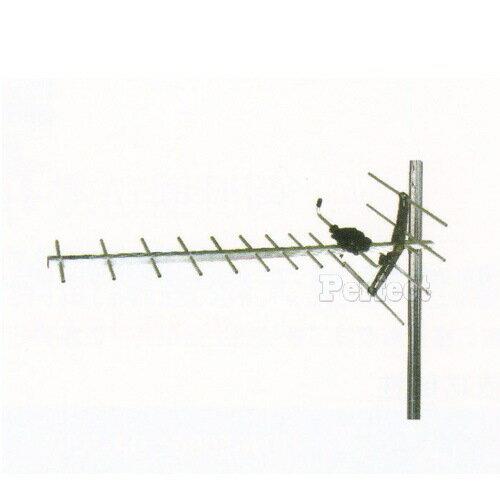 【PX ● 大通】室外數位電視 天線 UHF鋁合金14節天線 UA-2  (可適用數位盒 )   **免運費**