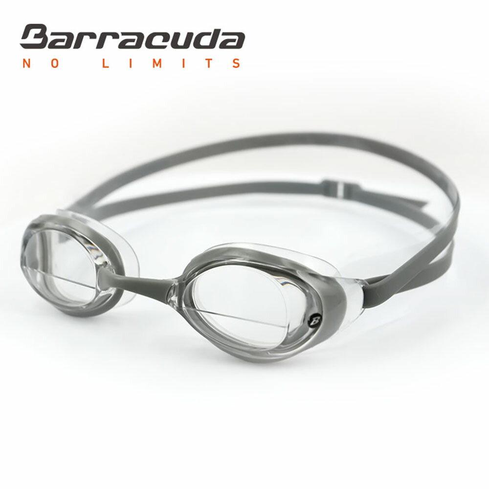 美國巴洛酷達Barracuda成人競技抗UV防霧泳鏡-BOLT#90255 1