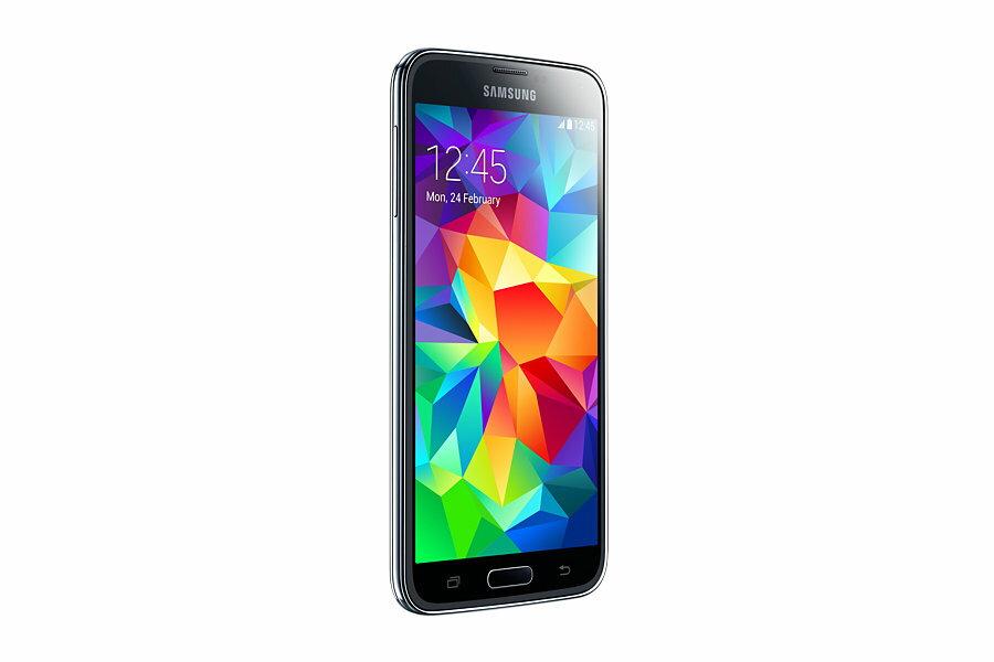 Samsung GALAXY S5 4G+ (G901F) Android 16GB Negro Smartphone Libre Nuevo PRECINTADO (Vodafone-Libre) 1