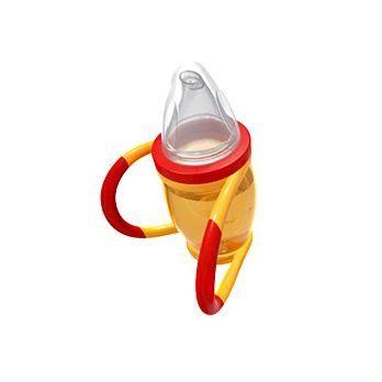『121婦嬰用品館』brother max 4 階段喝水訓練杯 0