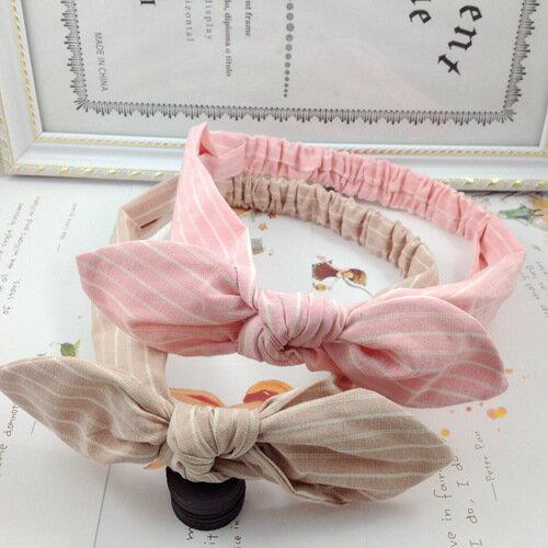 髮飾 造型髮帶 髮飾 髮箍 頭帶【PEA96】 BOBI  11/10 2