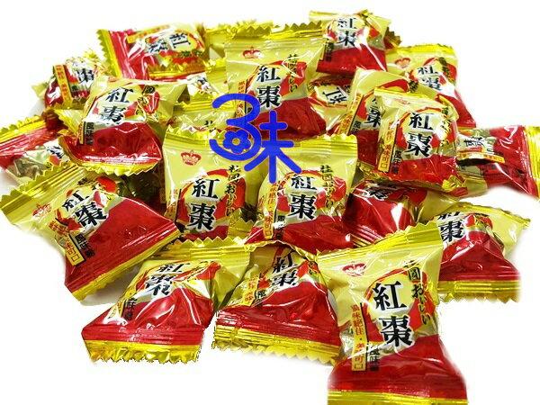 (台灣)愛美娜 桂圓紅棗風味糖 1包 600 公克(約95顆) 特價 70 元 ( 聖誕糖 喜糖 活動用糖 不到1元糖果)