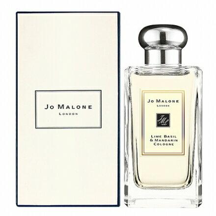英國 JO MALONE 青檸羅勒與柑橘淡香水 100ML ~真愛香水~ ~  好康折扣