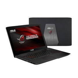 ASUS 華碩 GL552VW-0061A6700HQ  ROG電競筆電 i7-6700HQ/8G/1TB/128G/GTX960M/DRW/WIN10