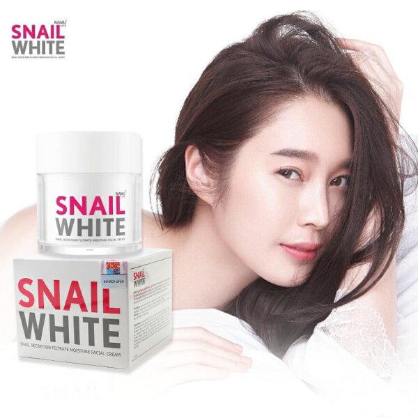 【現貨供應最低價】泰國正品 SNAIL WHITE 蝸牛霜 IF0146